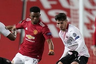 All change for Manchester United vs Leicester City as youngsters given chance