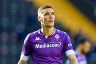 Nikola Milenkovic: Manchester United given boost in race for target