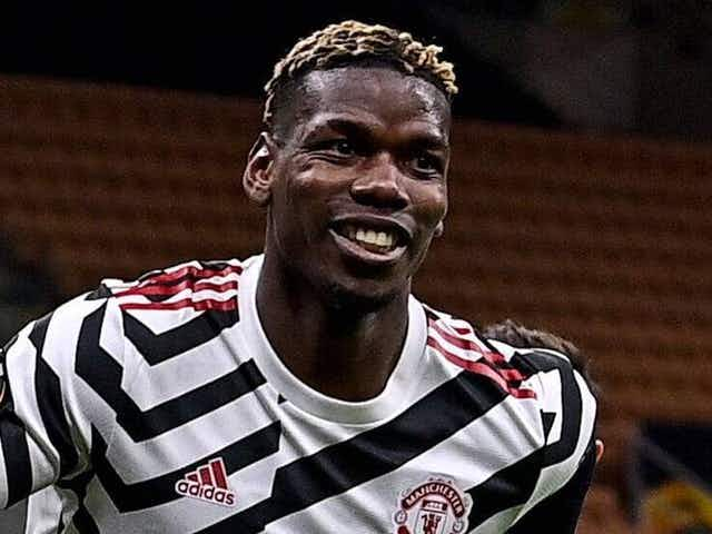 Paul Pogba crucial in Manchester United's point tally