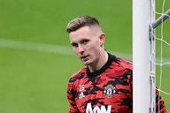 Dean Henderson lays claim to Manchester United's number one spot