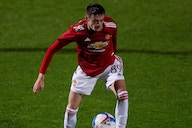 Manchester United hand new contracts to three Youth Academy prospects