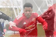 Match Report: Manchester United U18s 8 – 1 Middlesbrough U18s
