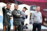 Ole Gunnar Solskjaer hints at fresh faces vs Leicester City