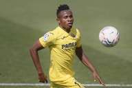 Villarreal's Samuel Chukwueze faces injury lay off in boost for Manchester United