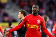 Ajax enter battle with Manchester United for talented Ghanaian winger Kamaldeen Sulemana