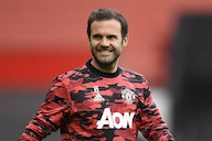 Juan Mata offered new deal at Man United with massive pay cut