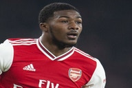 Manchester United eyeing move for Arsenal midfielder Ainsley Maitland-Niles