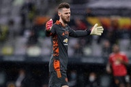 David de Gea story with Manchester United not quite over