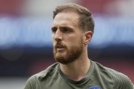 Jan Oblak was previously a transfer target at Manchester United