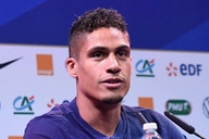 Raphael Varane: Clear run for Man United as price slashed by Real Madrid