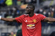Eric Bailly: Ivorian concerned about his future at Manchester United