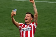 Manchester United handed major boost in the pursuit of Saul Niguez
