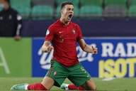 Diogo Dalot wanted back by AC Milan after impressing in Euro Under-21s