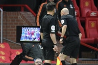 Manchester United fans will not see VAR offside lines next season