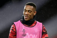Anthony Martial getting closer to Manchester United return