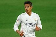 Raphael Varane bid from Man United: what the Spanish media say