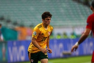 Daniel James stats: Manchester United man is lighting up the Euros