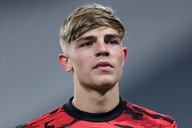 Manchester United's Brandon Williams expected to go on loan