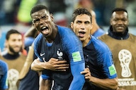 Manchester United's future signings depend upon the sale of Paul Pogba or Jesse Lingard