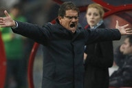 Capello says Ramos and Real Madrid had run their course