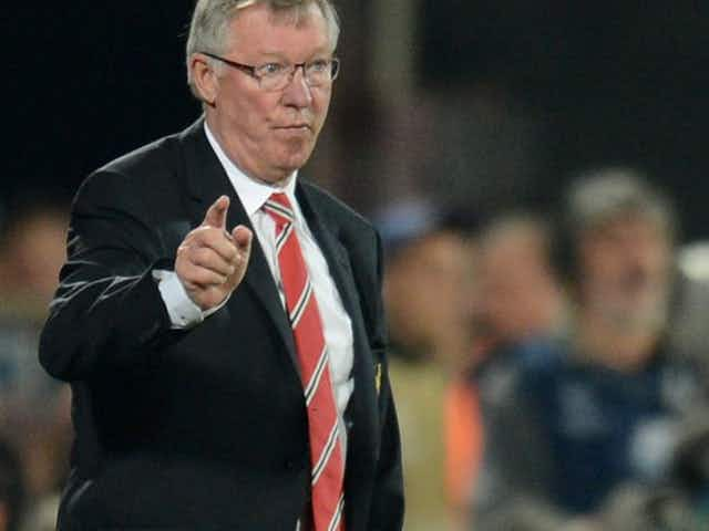 Sir Alex to be handed bigger Man Utd role with Woodward out