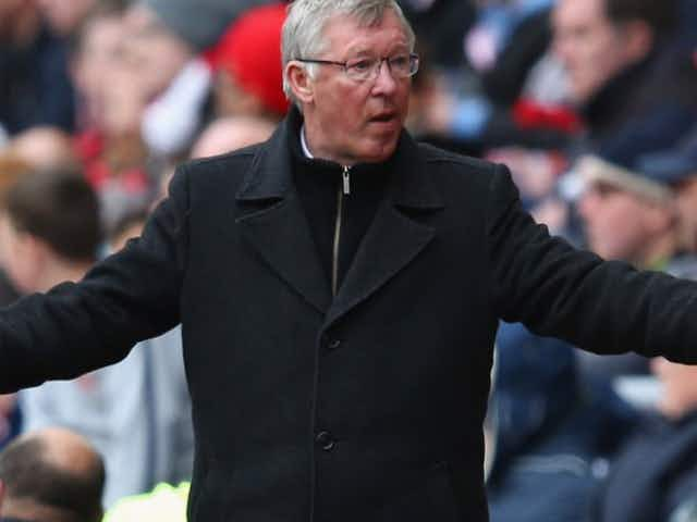 Sir Alex slams Super League plans: But I don't know if Man Utd are involved...