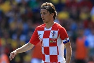 Croatia ace Modric slams English media 'arrogance'