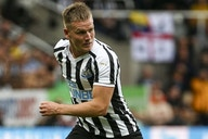 Newcastle boss Bruce: Ritchie would find argument in empty house!