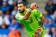 Wolves keeper Rui Patricio in talks to sign with Roma