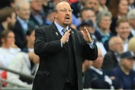 Ex-Liverpool boss Benitez serious candidate for Everton as Nuno talks dither