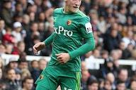 Aston Villa eyeing Watford midfielder Hughes