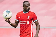 Liverpool boss Klopp pushed about Mane: If somebody shows me 5 million times respect and once not, what's more important?
