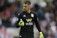 Aston Villa goalkeeper Tom Heaton offered to Man Utd, Liverpool