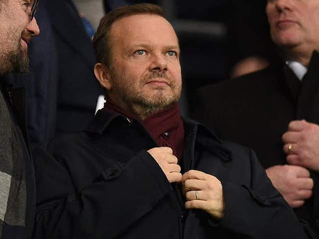 Man Utd players 'seriously unimpressed' after Woodward video call on Super League