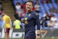Ex-Aston Villa No2 Terry firming as Swansea favourite