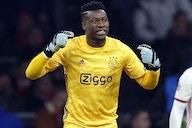 Ajax chief Overmars: I haven't heard from Arsenal, Lyon about Onana