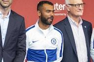 Carsley wants Chelsea hero Cole as England U21 assistant