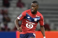​Leicester submit bid for Lille midfielder Soumare