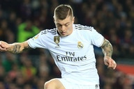 Chelsea star Mount hits back at Real Madrid rival Kroos: Lose sleep over us!