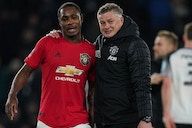 Ighalo tribute to Man Utd and Solskjaer: I couldn't join another Prem team