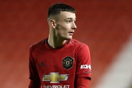 Man Utd youngster Levitt delighted with Wales Euros chance