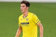 Real Madrid head-to-head with Man Utd  for Villarreal defender Pau Torres