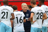 West Ham striker Odubeko proving potential after Man Utd release