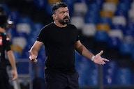 Fiorentina director Barone coy about interest in Napoli coach Gattuso