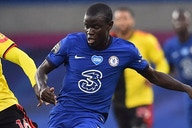 France coach Deschamps: Chelsea midfielder Kante the one we all want on our team