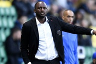 Arsenal great Vieira in contact with Bournemouth