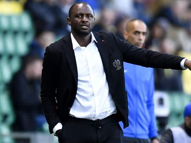 Arsenal hero Kanu questions Arteta position; calls for Vieira return
