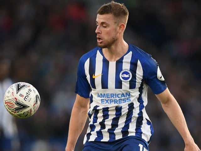 ​Brighton trio in contention for Chelsea clash