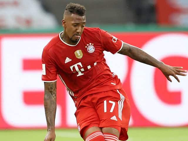 Fenerbahce accept Tottenham close to deal with Bayern Munich defender Boateng