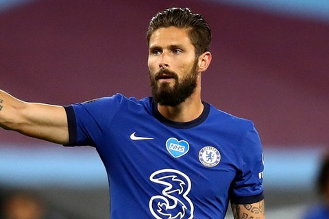 Article image: Unsettled Giroud warned off Marseille move - and Chelsea exit